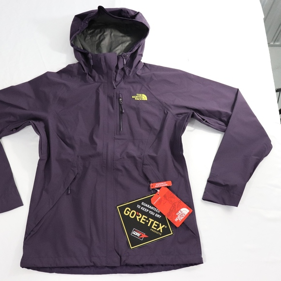 c85b9bd67 Women's Dryzzle GORETEX Rain Jacket by TNF Boutique